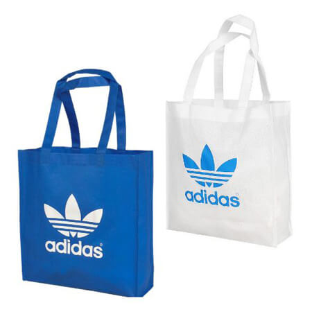 Custom eco-friendly non-woven bags 2