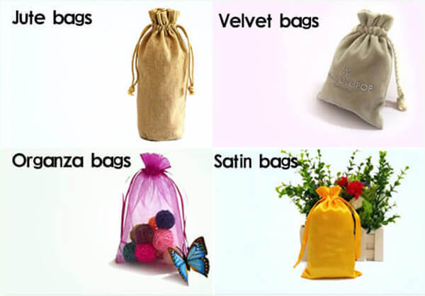 How to Select Suitable Gift Bag