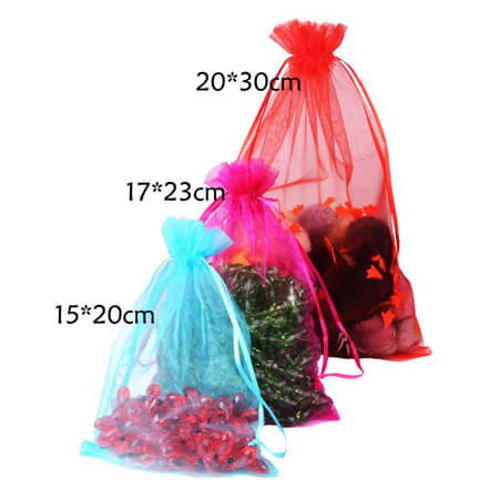 organza pouch gift bags 24 color 3