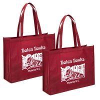Custom non woven souvenir bag 2