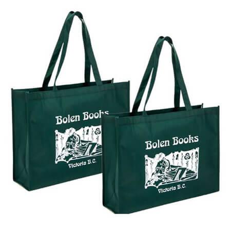 Custom non woven souvenir bag 3
