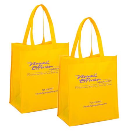 Custom non woven souvenir bag 4