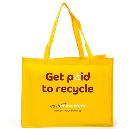 Eco friendly non woven bag 4