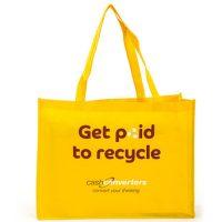 Non woven shopping bags 1