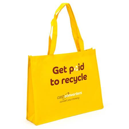 Non woven shopping bags 2