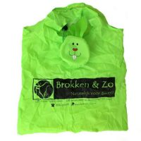 Cute animal foldable shopping bag 2