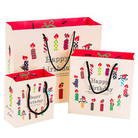 Kids birthday gift bag 1