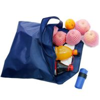 Reusable nylon polyester bag for grocery 2