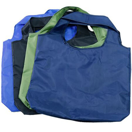 Reusable nylon polyester bag for grocery 3