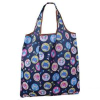 Shoulder printing eco bag for shopping 3