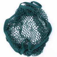 Drawstring cotton mesh bag for vegetable 3