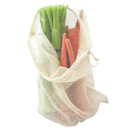 Eco-bags organic net bag 1