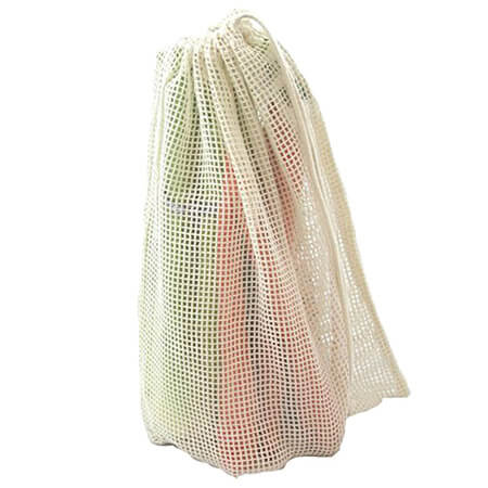 Eco-bags organic net bag 3