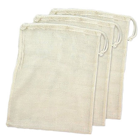 Eco-bags organic net bag 4