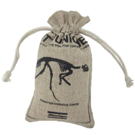 Jute packing drawstring bags 1