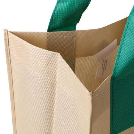 Reusable printed non woven bags 4