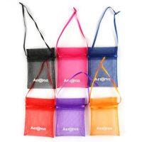 Custom organza bags with logo 3