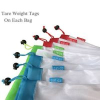 Eco Friendly bags for fruit, vegetable, toys 2