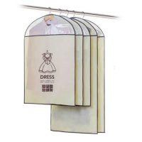 Lightweight garment bag with PVC window 3