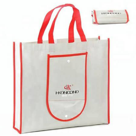 Non - woven bags foldable 1
