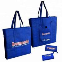 Non - woven bags foldable 3