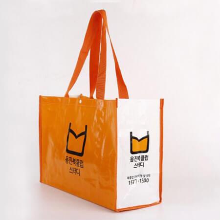 Strong non-woven PP tote bag 1