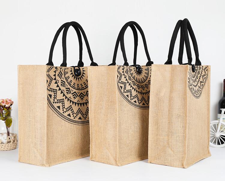 6 Benefits ofEco-friendlyJute Bags