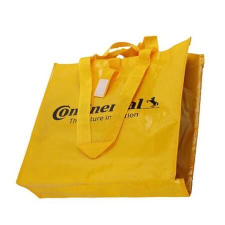 Customized logo pp woven bag 3