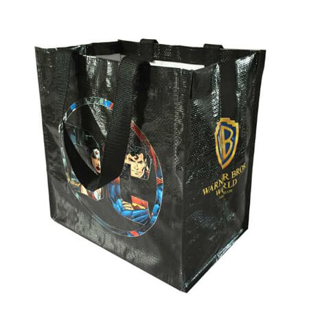 Heavy duty pp woven shopping bag 3