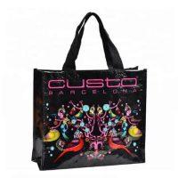Heavy duty pp woven shopping bag 4