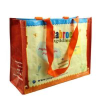 High quality PP woven shopping bag 1