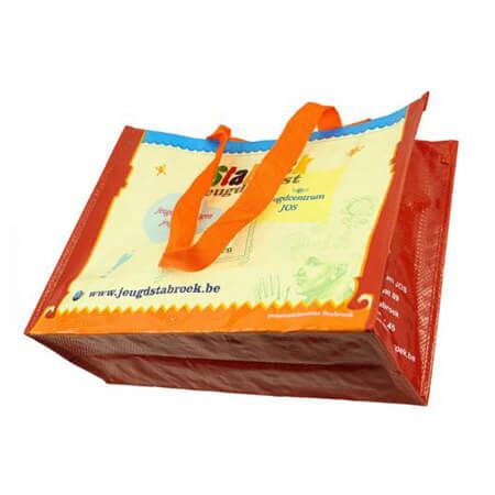 High quality PP woven shopping bag 3