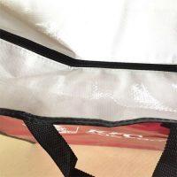 KFC PP Woven Zipper Bag 3