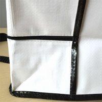 KFC PP Woven Zipper Bag 4