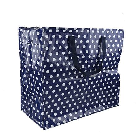 Large capacity laminated PP woven bag 1