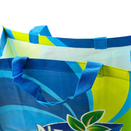 NESTEA promotional PP woven tote bag 3