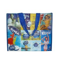 NIVEA PP Woven Shopping Bag 2