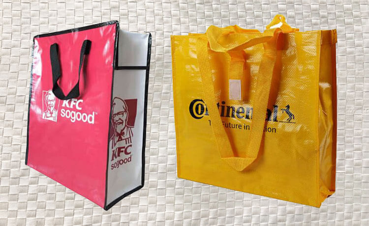 Advantages of PP Woven Tote Bag
