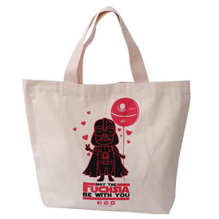 Canvas bags for advertising 2