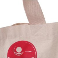 Canvas bags for advertising 4