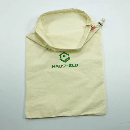 Cotton mesh bags for fruits and vegetables 2