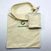 Cotton mesh bags for fruits and vegetables 3