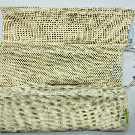 Reusable grocery bags 2