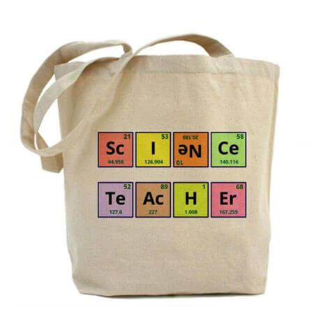 Wholesale canvas tote bag 3