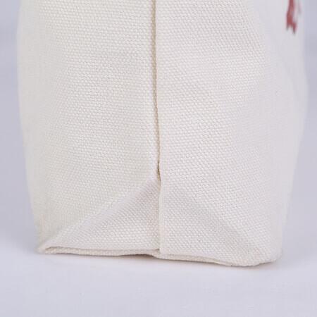 Wholesale canvas tote bag 4