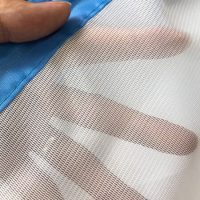 Different polyester mesh bags and packing method 3