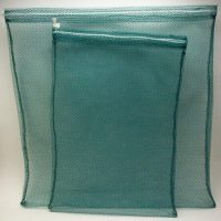 Nylon eco-friendly netting grocery bags 2