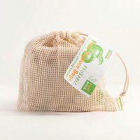 Organic cotton mesh produce bags 3