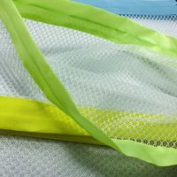 Reusable polyester mesh bags for fruit vegetable 3